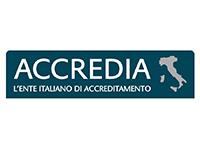 Marchio ACCREDIA